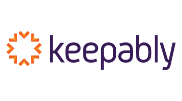 Logo for Keepably.com