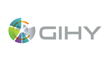 Logo for Gihy.com