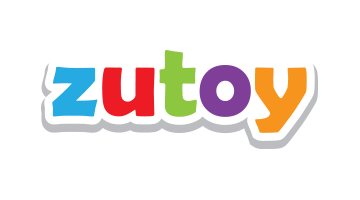 Logo for Zutoy.com