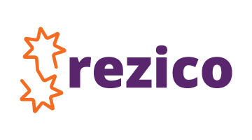 Logo for Rezico.com