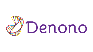 Logo for Denono.com