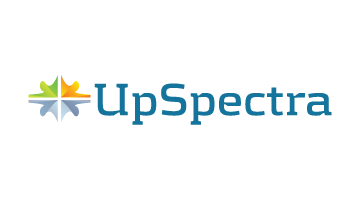 Logo for Upspectra.com