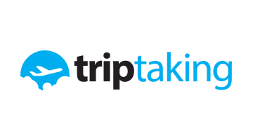 Logo for Triptaking.com