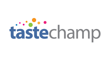 Logo for Tastechamp.com
