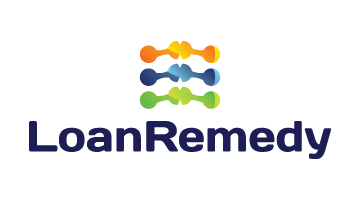 Logo for Loanremedy.com