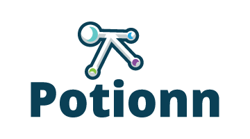 Logo for Potionn.com
