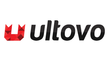 Logo for Ultovo.com