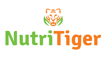 Logo for Nutritiger.com