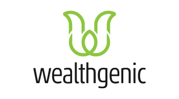 Logo for Wealthgenic.com