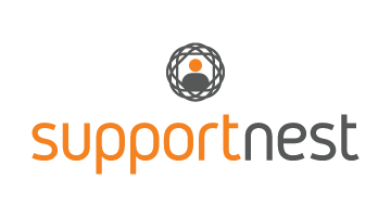 Logo for Supportnest.com