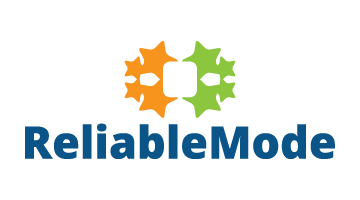 Logo for Reliablemode.com