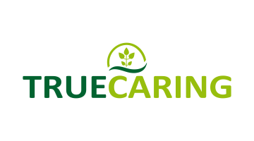 Logo for Truecaring.com