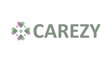 Logo for Carezy.com