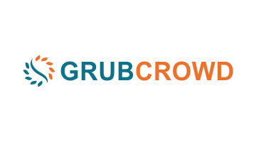 Logo for Grubcrowd.com