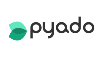 Logo for Pyado.com