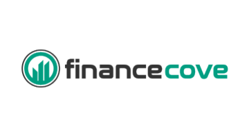 Logo for Financecove.com