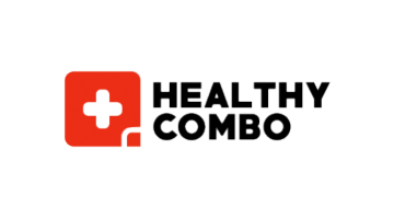 Logo for Healthycombo.com