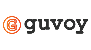 Logo for Guvoy.com