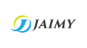 Logo for Jaimy.com