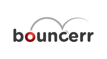 Logo for Bouncerr.com