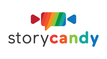 Logo for Storycandy.com