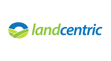 Logo for Landcentric.com