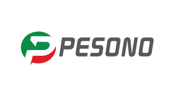 Logo for Pesono.com