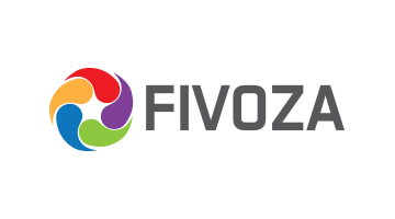 Logo for Fivoza.com