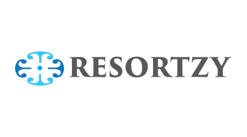 Logo for Resortzy.com