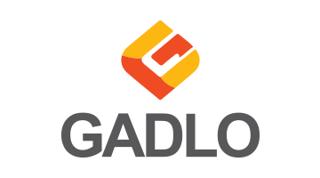 Logo for Gadlo.com