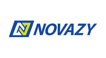 Logo for Novazy.com