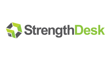 Logo for Strengthdesk.com