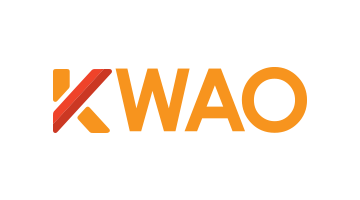 Logo for Kwao.com