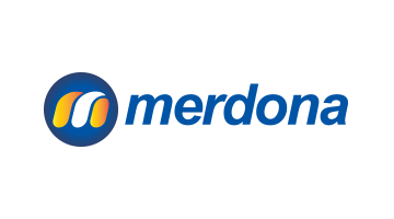 Logo for Merdona.com