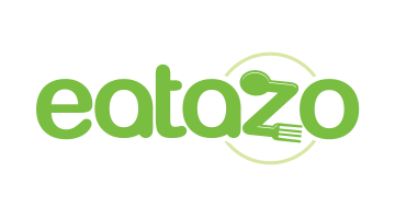 Logo for Eatazo.com