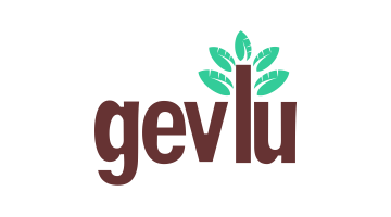 Logo for Gevlu.com