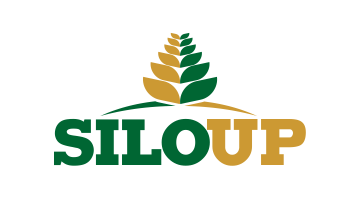 Logo for Siloup.com