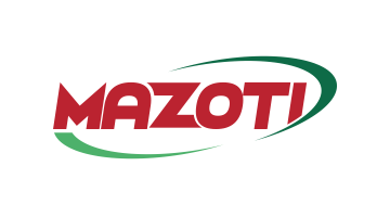 Logo for Mazoti.com