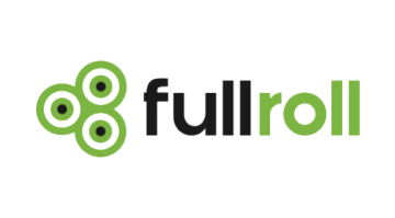 Logo for Fullroll.com