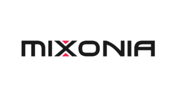 Logo for Mixonia.com