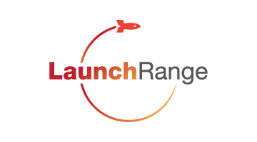 Logo for Launchrange.com