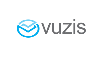Logo for Vuzis.com