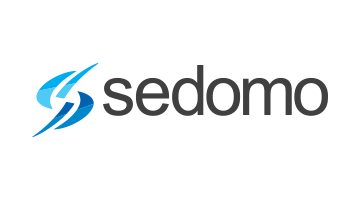 Logo for Sedomo.com