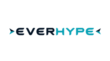 Logo for Everhype.com