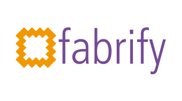 Logo for Fabrify.com
