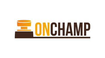 Logo for Onchamp.com