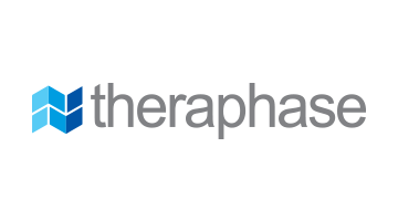 Logo for Theraphase.com
