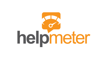 Logo for Helpmeter.com