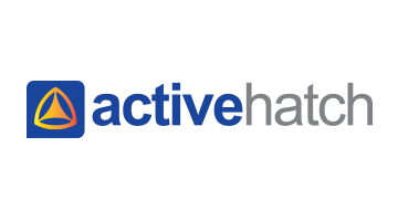 Logo for Activehatch.com