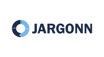 Logo for Jargonn.com